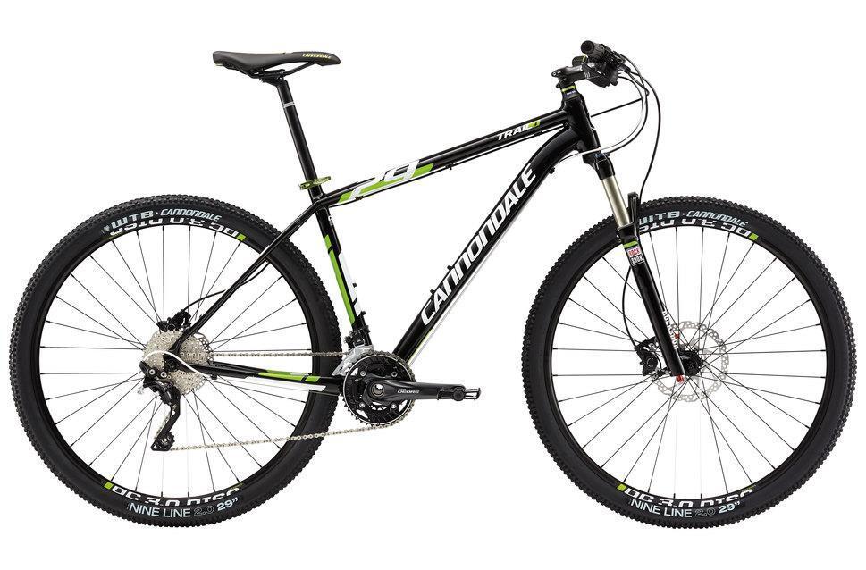 """Xe đạp địa hình Cannondale Trail 1 29"""""""