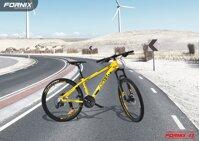 Xe đạp địa hình Fornix F5