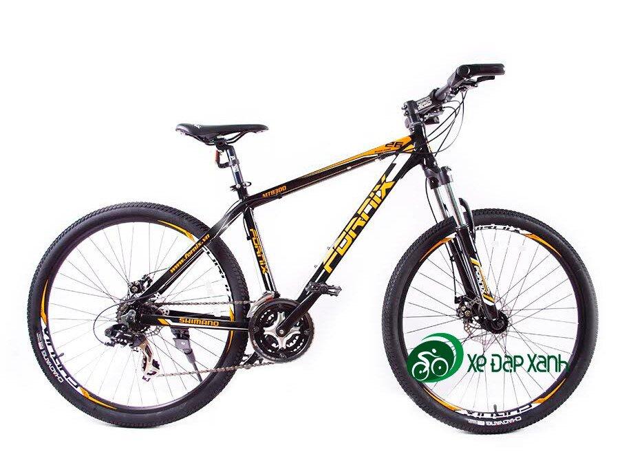 Xe đạp địa hình Fornix M300