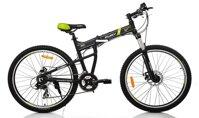 Xe đạp địa hình Fury FB2007