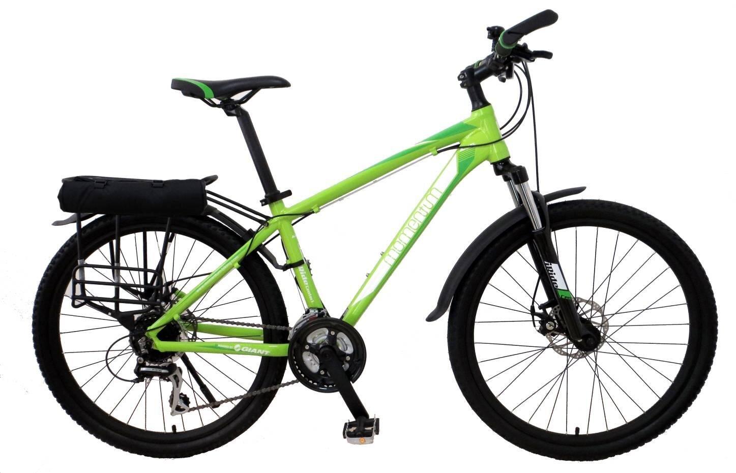Xe đạp địa hình GIANT 2016 iRide Center 1