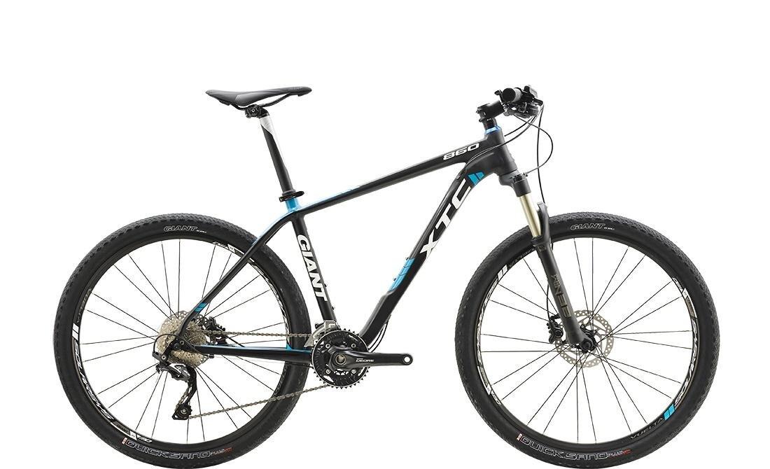 Xe đạp địa hình Giant ATX 1
