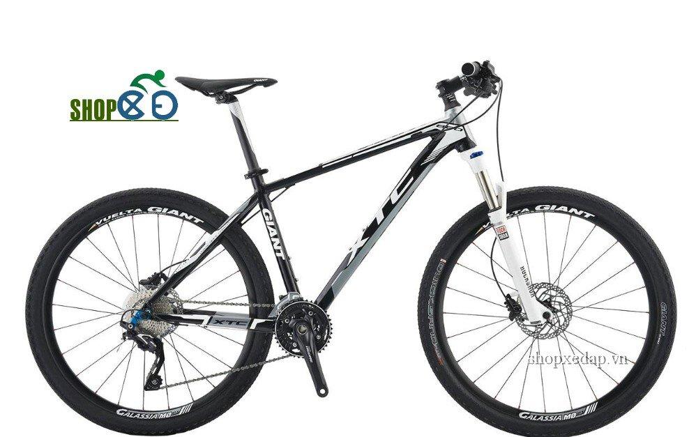 Xe đạp địa hình Giant XTC 880