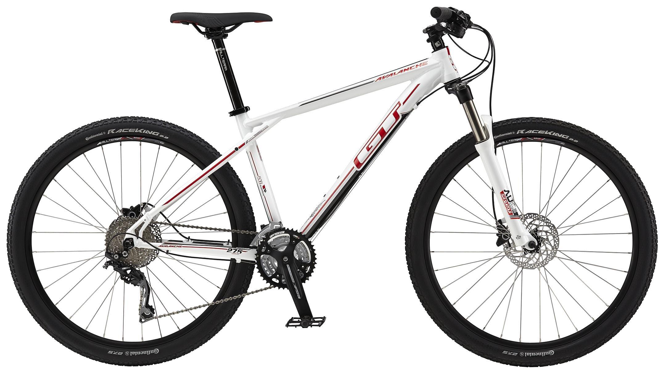 Xe đạp địa hình GT Avalanche Elite