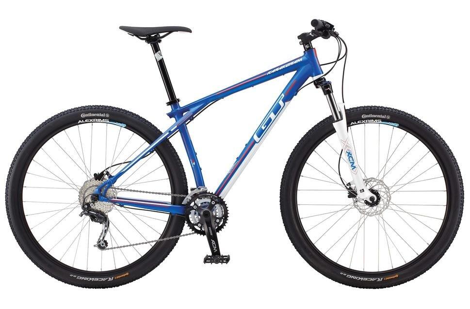 Xe đạp địa hình GT Karakoram Comp
