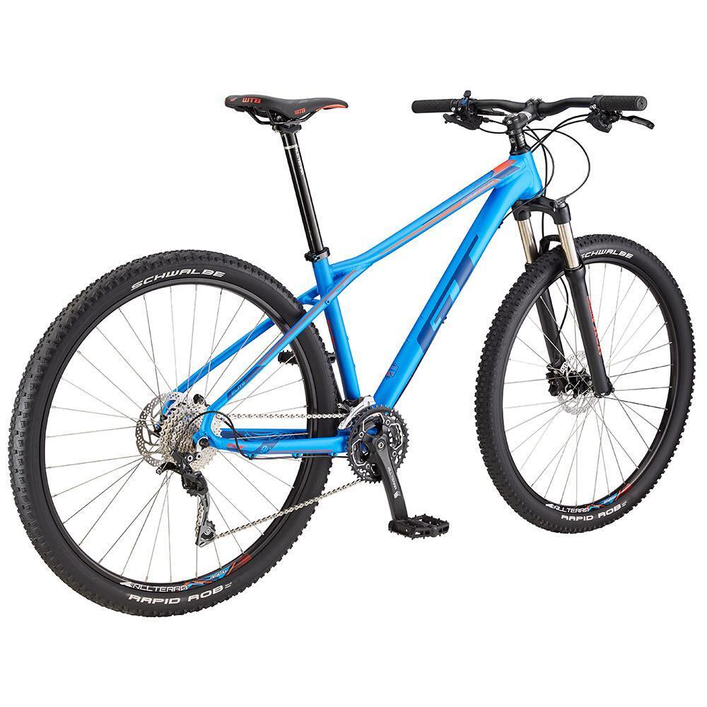 Xe đạp địa hình GT Karakoram Elite