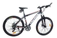 Xe đạp địa hình Laux Pioneer 125 size 26 - 2017