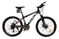 Xe đạp địa hình Laux Pioneer 125 size 24