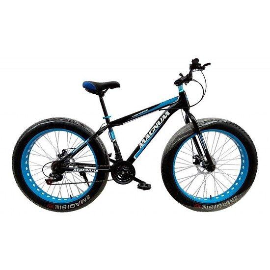 Xe đạp địa hình Magnum FAT08