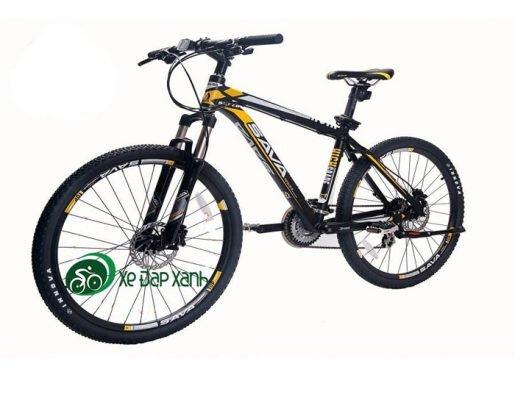 Xe đạp địa hình SAVA Aluminum SM2