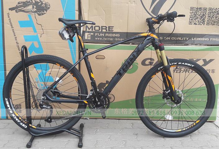 Xe đạp địa hình Trinx X1 2018