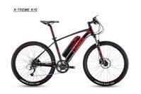 Xe đạp địa hình trợ lực TrinX X-Treme X1E 2018