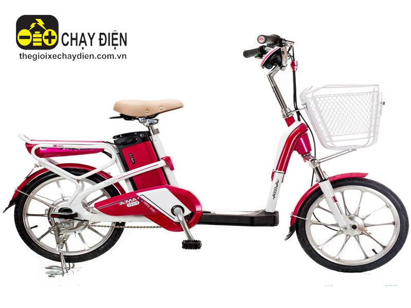 Xe đạp điện Aima ED318