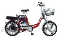 Xe đạp điện Asama EBK-002