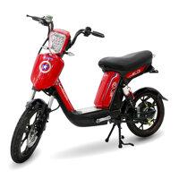Xe đạp điện Bluera Cap X