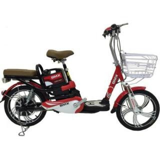 Xe đạp điện BMX Azi