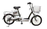 Xe đạp điện Bridgestone DLi