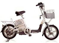 Xe đạp điện Bridgestone PKE 16