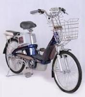 Xe đạp điện Bridgestone PN228 (PN 228)