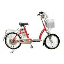 Xe đạp điện Bridgestone QLi Nhật