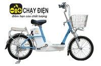 Xe đạp điện Bridgetone SLI 48