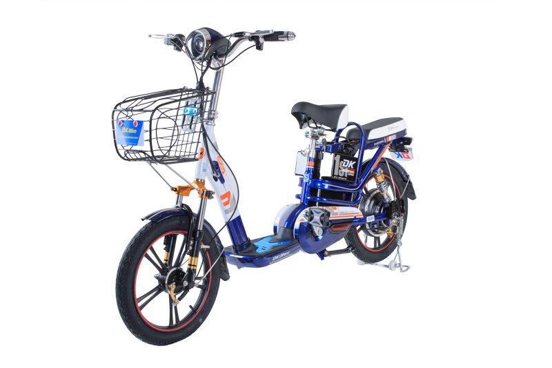 Xe đạp điện DK 18A