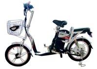 Xe đạp điện DKBIKE 18D