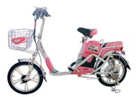 Xe đạp điện DKBIKE 18X