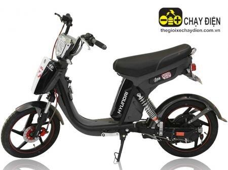 Xe đạp điện Hyundai Aven