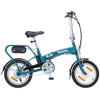 Xe đạp điện Makita BBY180