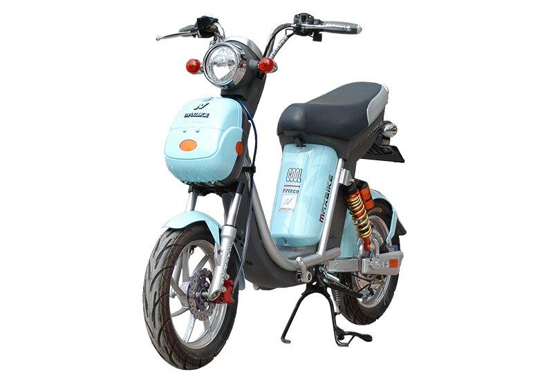 Xe đạp điện Maxbike Cool 48V -20AH