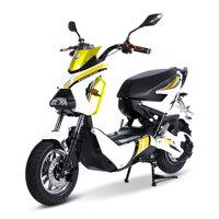 Xe đạp điện X-men Plus