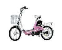 Xe đạp điện Yamaha ICATS H2