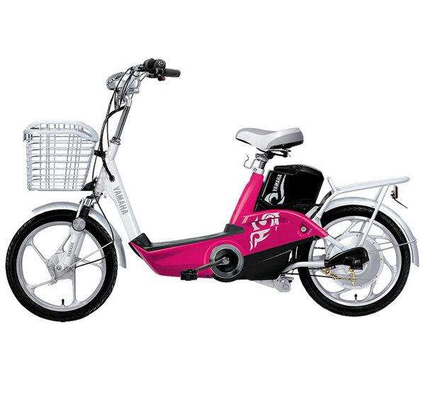 Xe đạp điện Yamaha ICATS H3