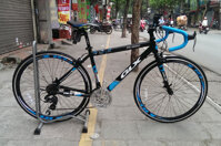 Xe đạp đua Galaxy RL320