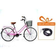 Xe đạp Fornix BH901