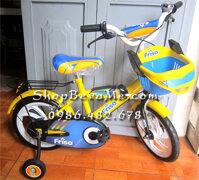 Xe đạp Friso mẫu mới