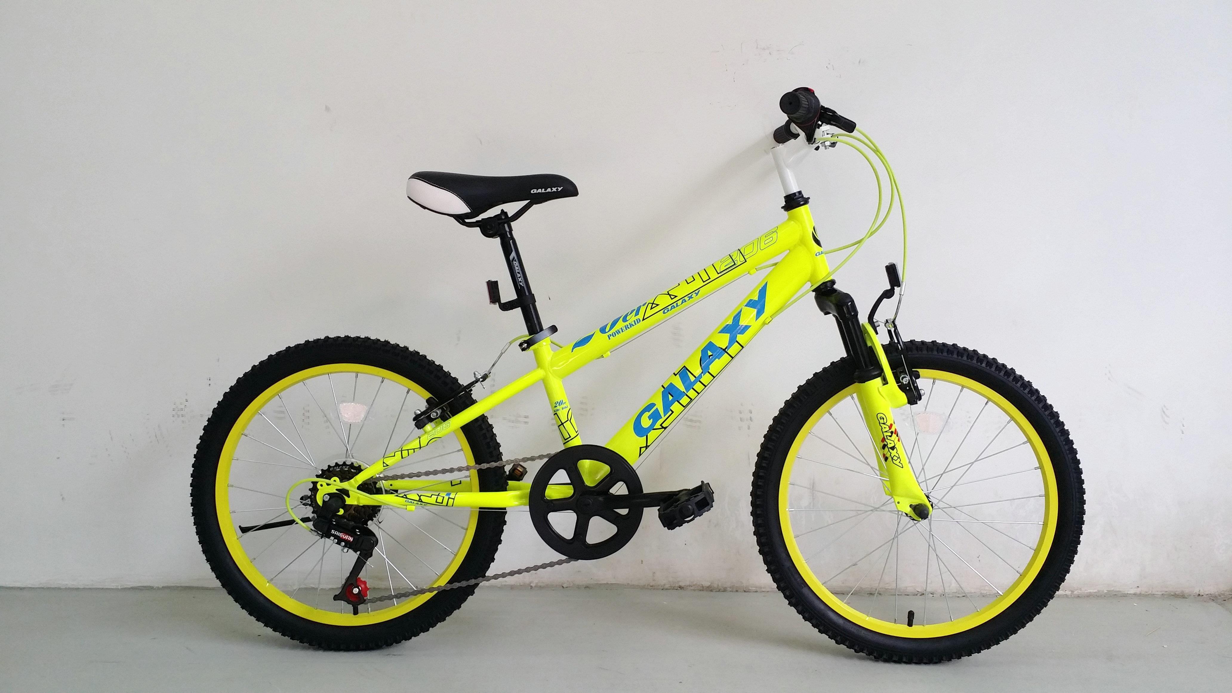 Xe đạp Galaxy MT208