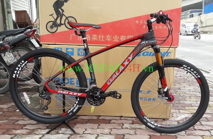 Xe đạp Galaxy XC90