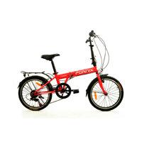 Xe đạp gấp Fornix Pratiche FB2007-PRA14