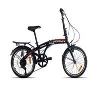 Xe đạp gấp Fornix Prava