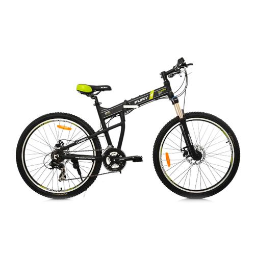 Xe đạp gấp Fury vòng bánh 26 inch