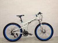 Xe đạp gập GALAXY H2