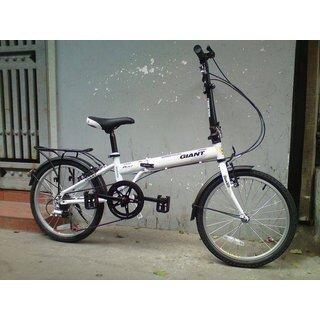Xe đạp gấp Giant Airy 4.0