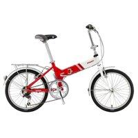 Xe đạp gấp Giant FD 806