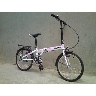 Xe đạp gấp Giant Rubo 2.0