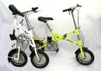 Xe đạp gấp MINI COOPER