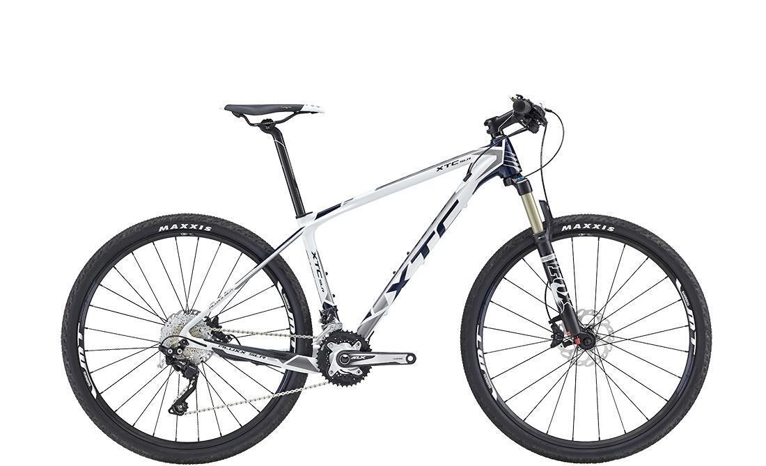 Xe đạp Giant 2016 XTC SLR 27.5 2