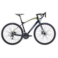 Xe đạp Giant Anyroad Comax 2017