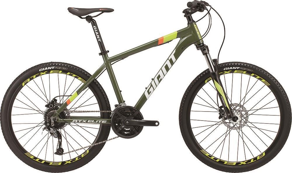 Xe đạp Giant ATX ELITE 26-GI 2017